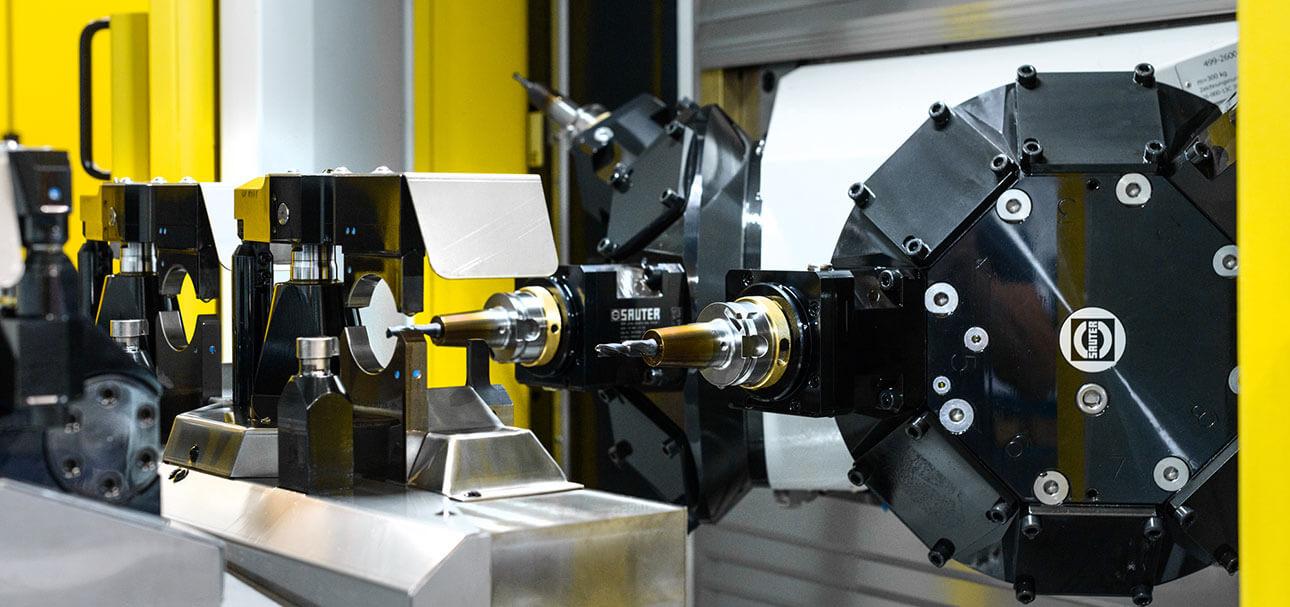 Unior-Special Machines