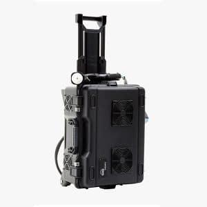 ABA-D EDS-SC-220V Elektrostatik Spreyleme Cihazı