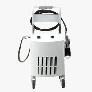 ABA-D EDS-SM-220V Elektrostatik Spreyleme Cihazı
