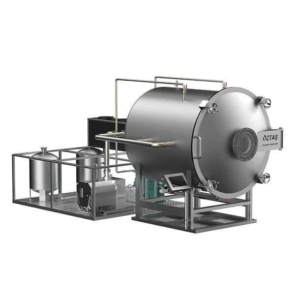 Coolermed FD150 - 280 Litre Liyafilizasyon